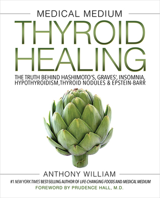 Thyroid Healing by Anthony William – My Story – Update and